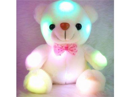 Svitici-medvidek---bily-na-Deminas