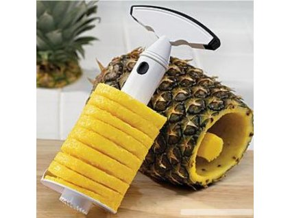 13166 4 vykrajovac ananasu