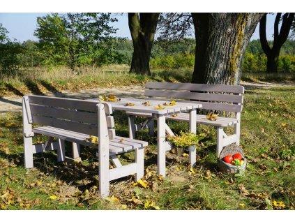 Zahradni-drevena-masivni-lavice-VIKING-seda---150-cm-na-Deminas