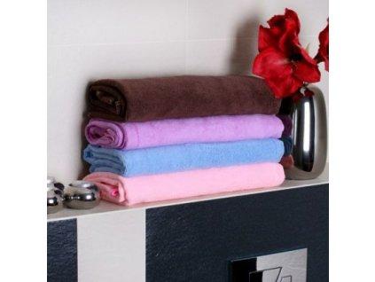 Županový ručník (Varianta modrý)