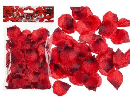 14597 7 okvetni listky ruze