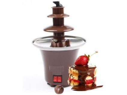 cokoladova fontana