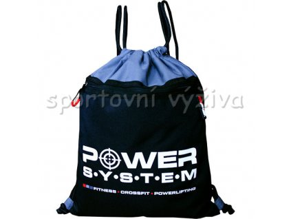10092 gym sack alpha sportovni vak 7011