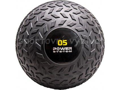 9960 powersystem posilovaci mic slam ball 5kg