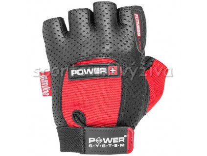 PowerSystem rukavice POWER (Varianta PLUS-grey-m)