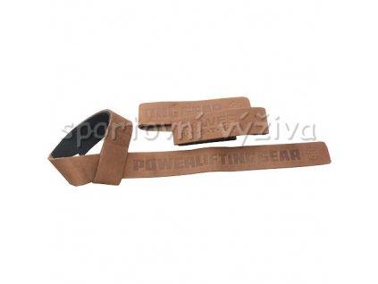 9543 powersystem trhacky leather lifting straps