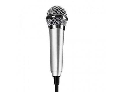 16271 mini karaoke mikrofon do telefonu