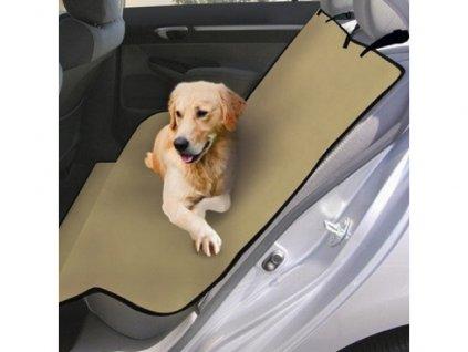 deka do auta pro psa