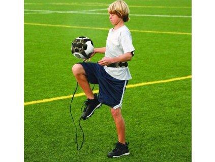 trenazer fotbalovi