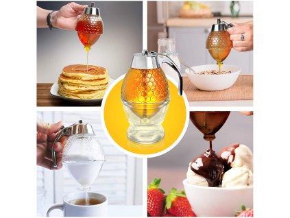 jedinecny davkovac medu