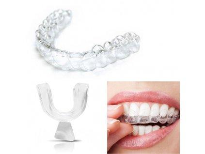 terapeuticka dlaha proti skripani zubu