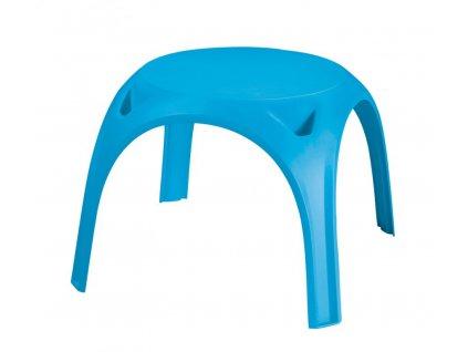Detsky-plastovy-stolek-KIDS-TABLE--svetle-modry-na-Deminas