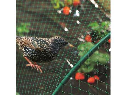 kvalitni sit proti ptakum