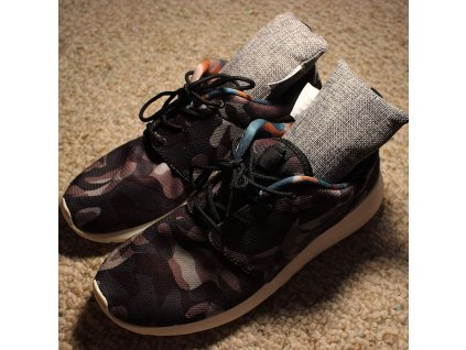 jedinecne sacky proti zapachu a vlhkosti do bot