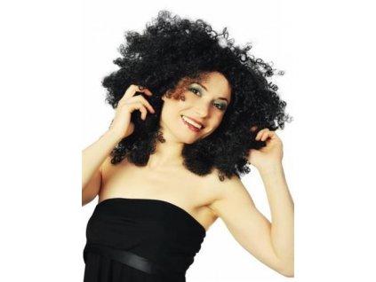 Afro-paruka-cerna-na-Deminas