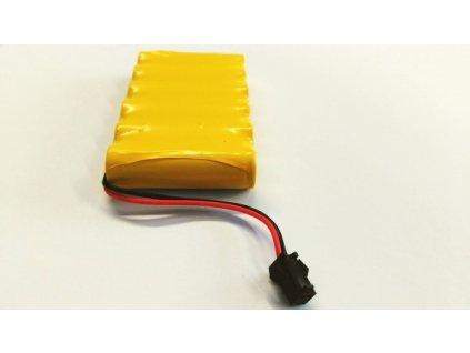 Akumulator-pro-Steep-crawler-a-Rock-rover-2000-mAh-7,2V-Nimh-na-Deminas