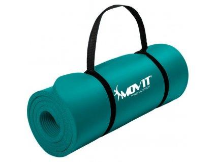 Gymnasticka-podlozka-Movit-183-x-60-x-1-cm---petrolejova-na-Deminas