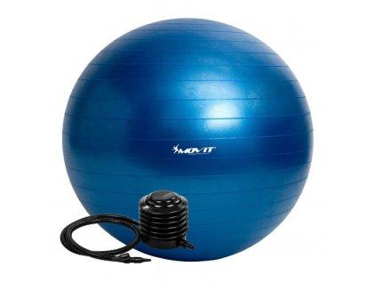 Gymnasticky-mic-MOVIT-s-pumpou---85-cm---modry-na-Deminas