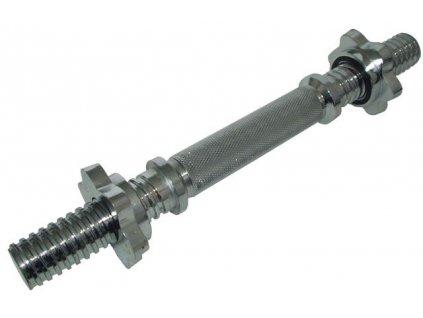 Hridel-jednorucni-rovna-350/25-mm-na-Deminas