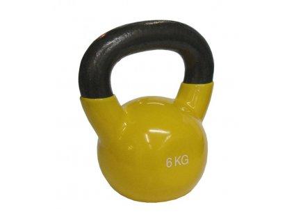 Kettlebell-6-kg-vinylovy-potah-na-Deminas