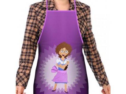 Kuchynska-zastera---Zde-veli-babicka-na-Deminas