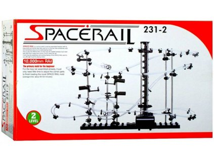 5537 kulickodraha space rail level 2