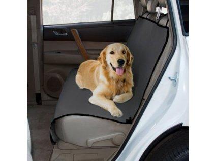 5570 kvalitni psi potah na auto sedacku vodeodolny
