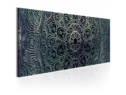 Mandala-klidu---120x40-cm-na-Deminas