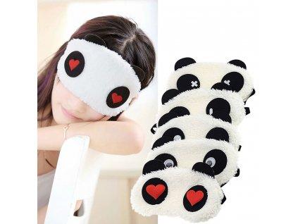Maska-na-spani-Panda-na-Deminas