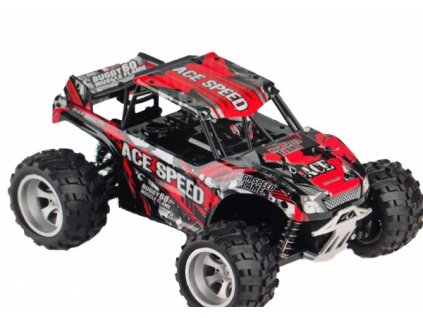 Monster-Truck-ACE-SPEED-1:18,-4WD-na-Deminas