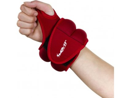 MOVIT-neoprenova-kondicni-zatez-2,0-kg,-cervena-na-Deminas