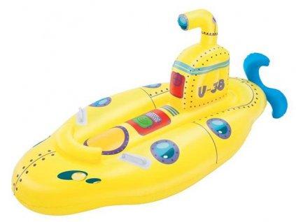 Nafukovaci-lehatko---ponorka-na-Deminas