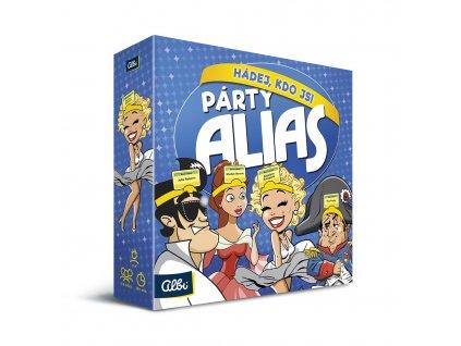 Party-Alias-Hadej,-kdo-jsi-na-Deminas