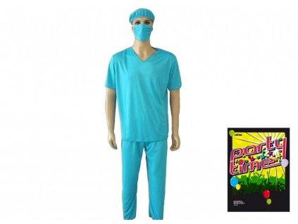 Party-kostym-chirurg-na-Deminas