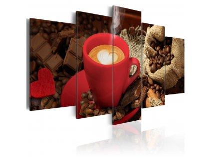 Petidilne-obrazy---srdcova-kava---200x100-cm-na-Deminas