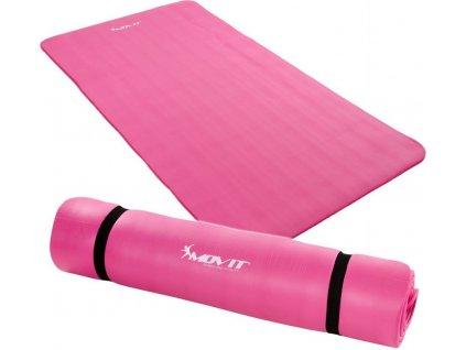 Podlozka-na-jogu-MOVIT-190-x100-x1,5-cm---ruzova-na-Deminas