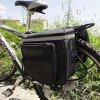 Kvalitní brašna na zadní nosič kola