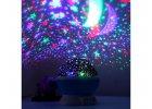 Projektor nočnej oblohy