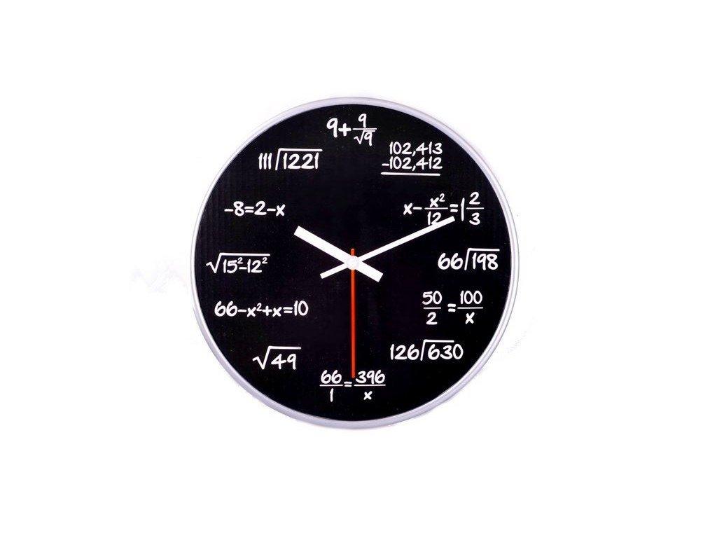 Matematicko-hodiny --- cierne-na-Deminas