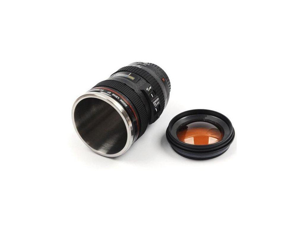 Hrnček-objektív-Lens-cup-na-Deminas