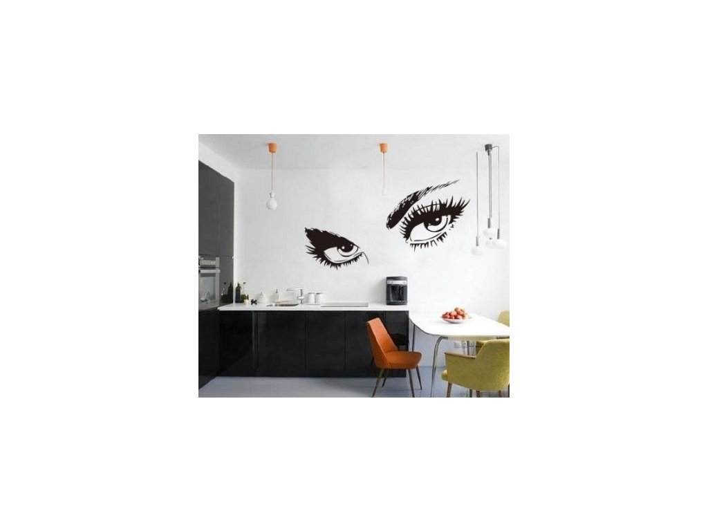 Dekoratívna-nalepka-na-stenu --- EYES-Audrey-Hepburn-na-Deminas