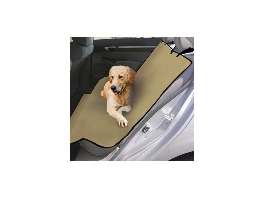 deka do auta pre psa