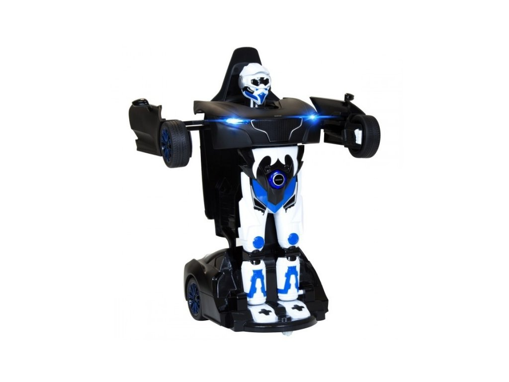 X-MAN-Transformer-RASTAR-1: 14-RTR-na-Deminas