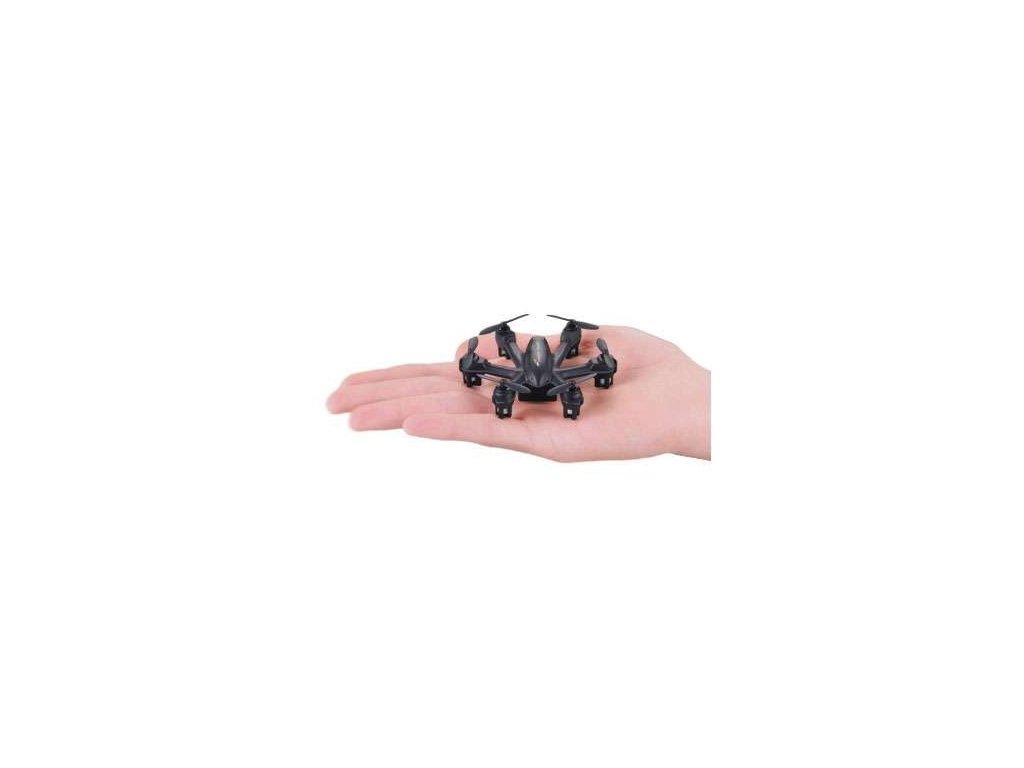 Talia-50 --- akrobatické-mini-hexakoptera-na-Deminas