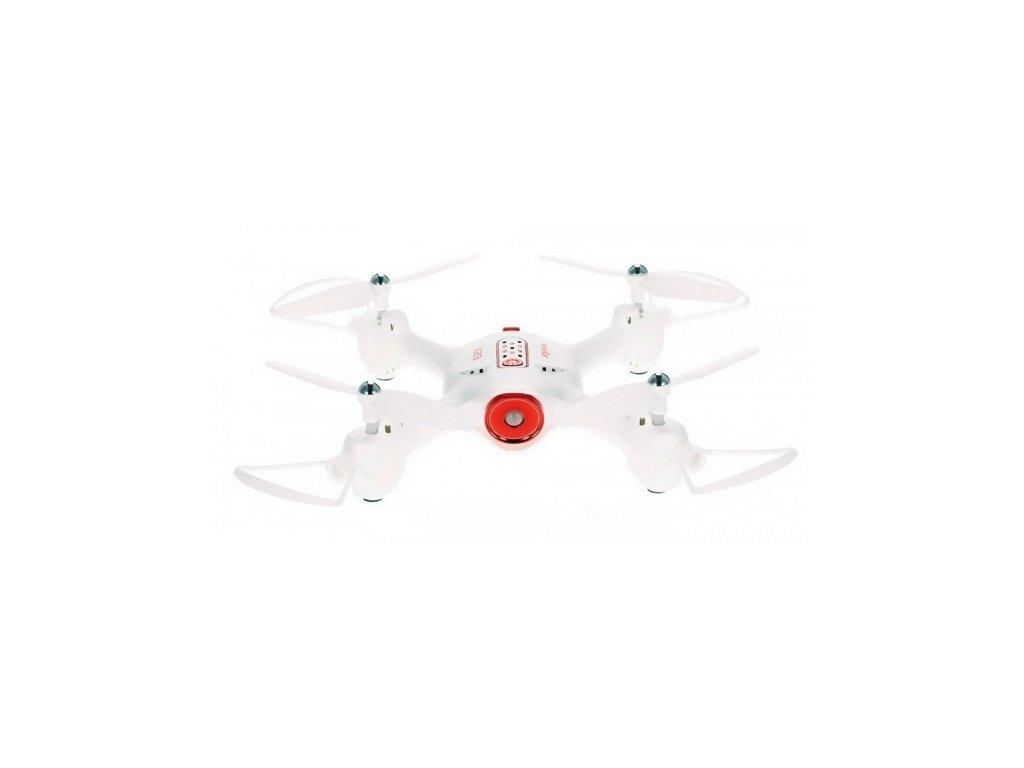 Syma-X23-2.4GHz --- Bily-dron-pre-zaciatocnikov-na-Deminas