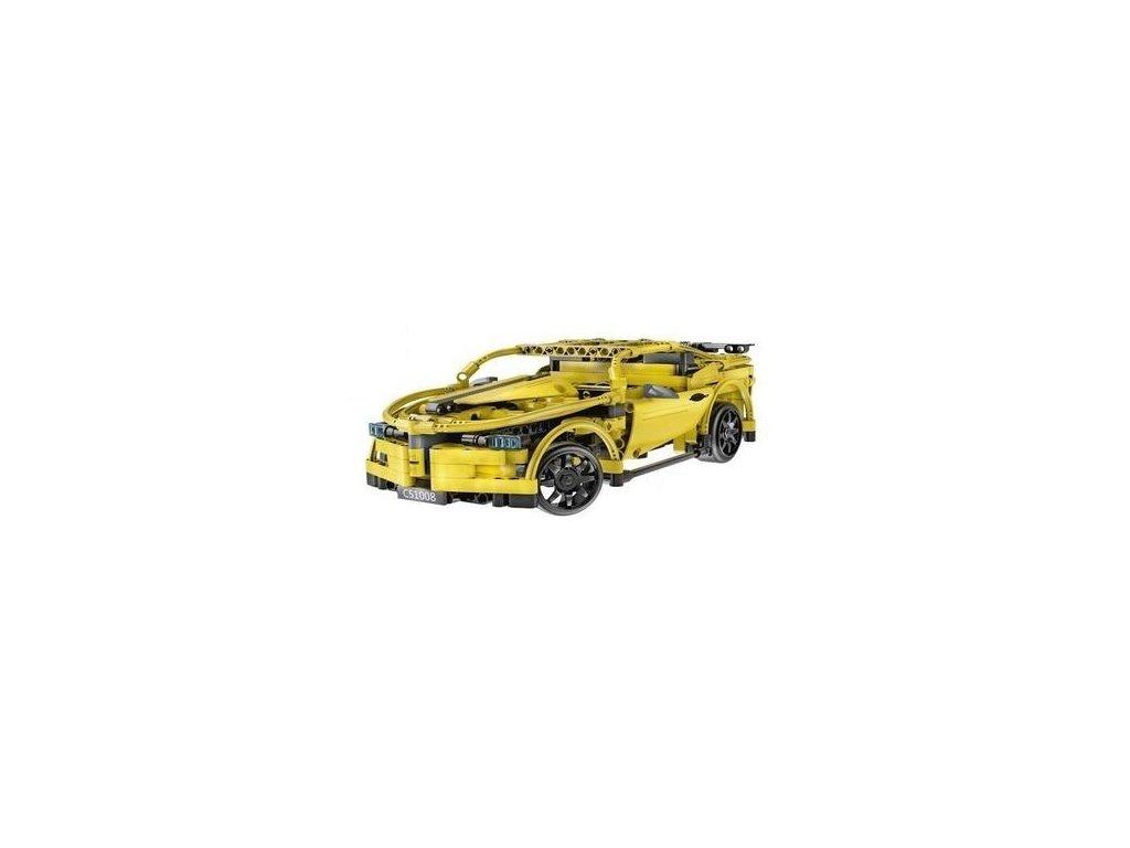 Stavebnica-Sportove-vozidlo-na-diaľkovo-ovladani-na-Deminas