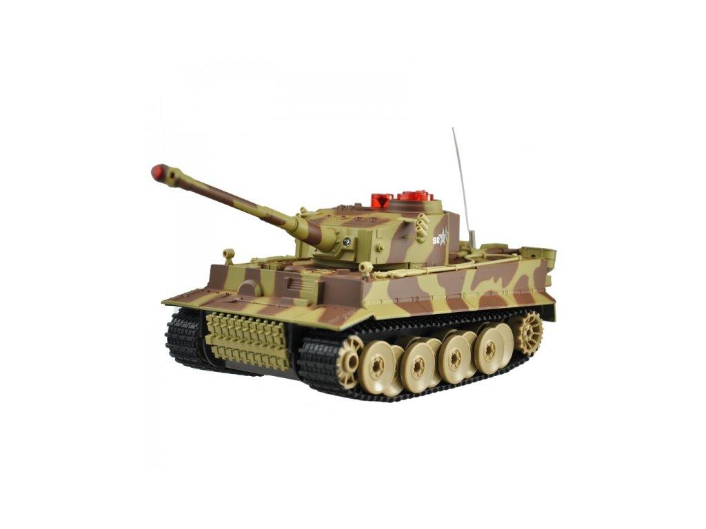 German-Tiger-1/24 --- infra-strely-na-Deminas
