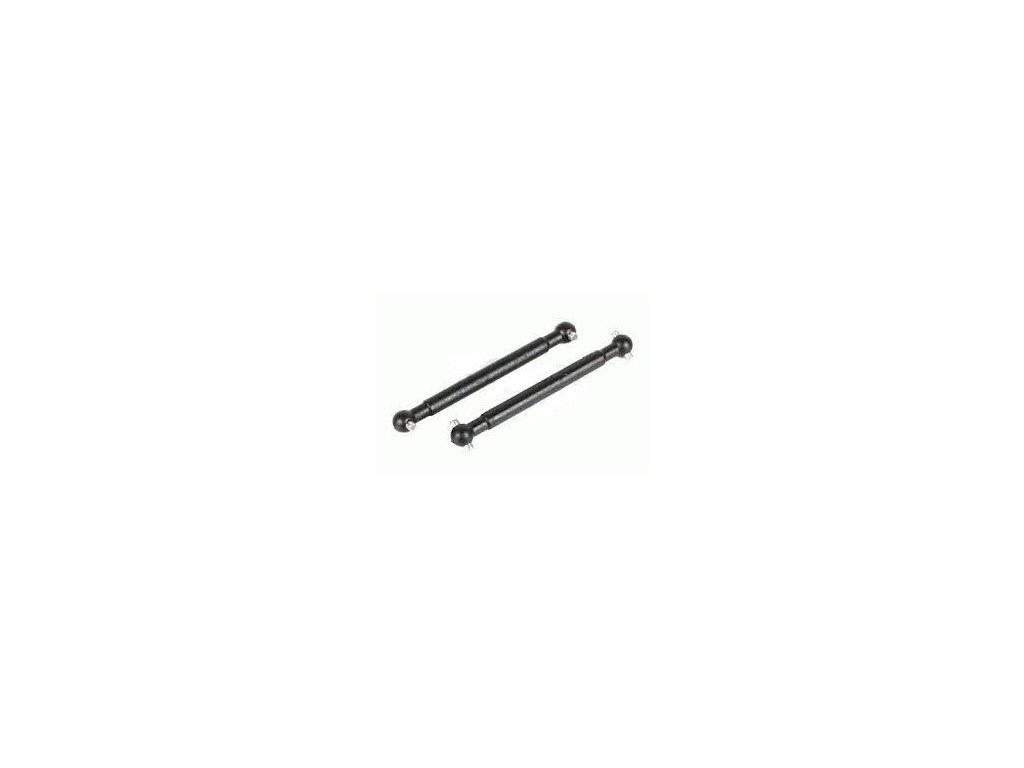 Driveshafts-front / rear-46mm-2pcs --- 58027-na-Deminas