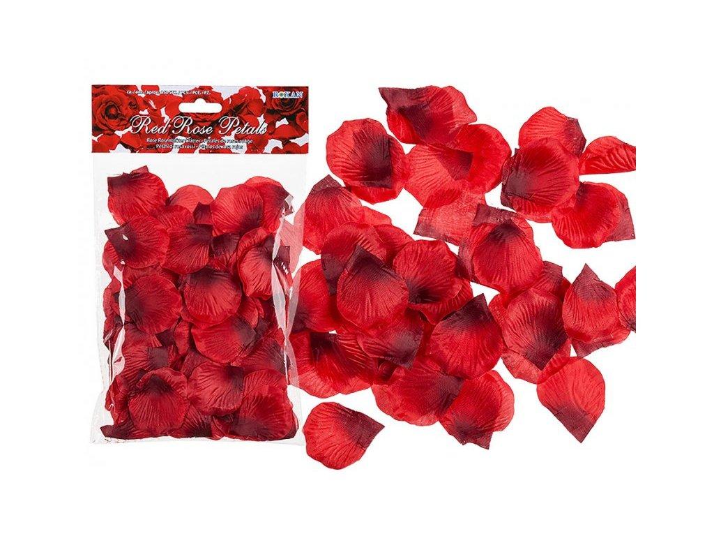 14597 7 okvetné lístky ruže