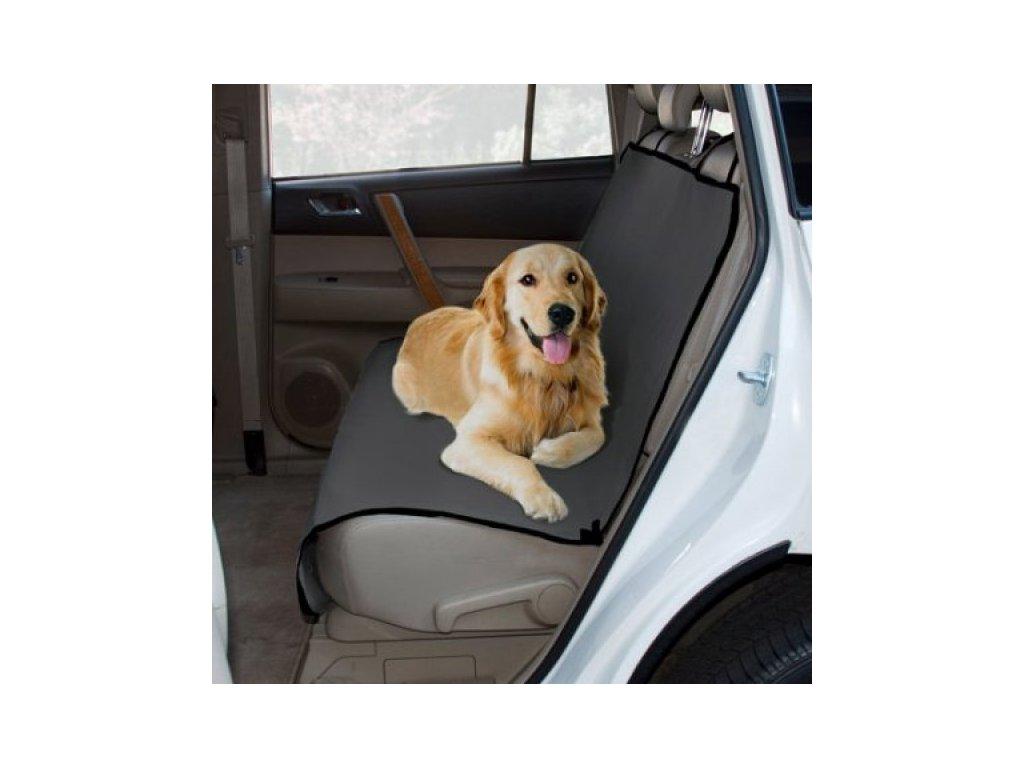 5570 kvalitni psi poťah na auto sedacku Vodeodolné